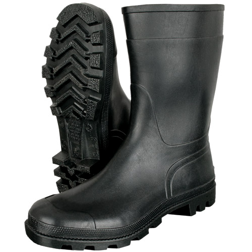Work and safety boots : SAD Plastic work and safety boots