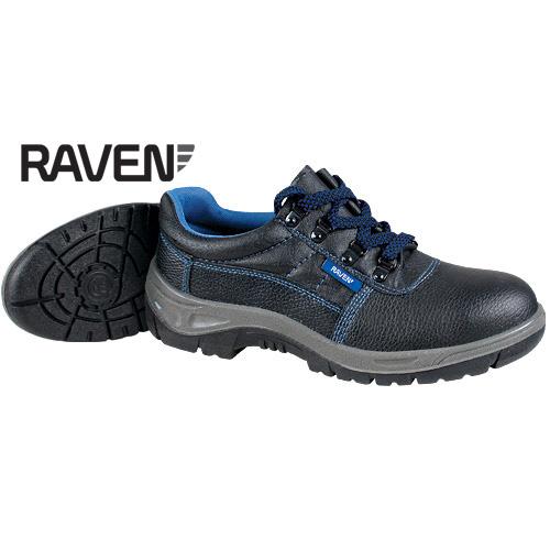 Zaštitne cipele Raven S1 plitke