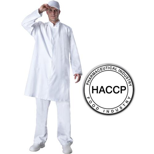 HACCP Mantil