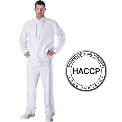 HACCP Odelo