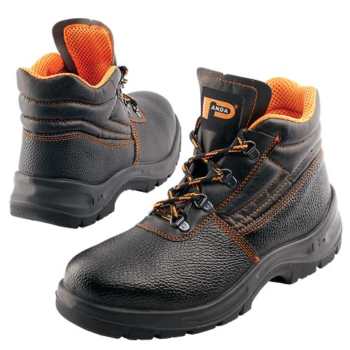Radne cipele  Basic 6911 O1