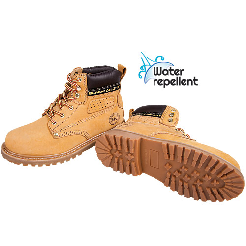 Radne cipele Farmer duboke bež