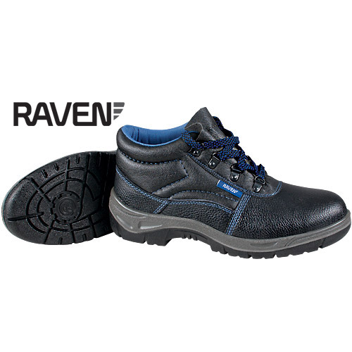 Zaštitne cipele Raven S1 duboke